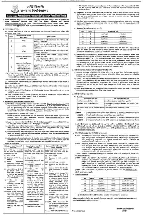 jnu admission 2017